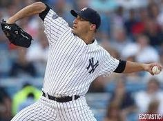 The Triumphant Return of My Favorite Player, Andy Pettitte