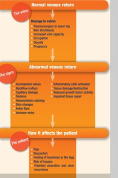 Understanding Chronic Venous Hypertension (A Review Article)
