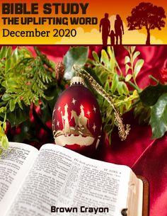 Amazon ❤ Bible Study The Uplifting Word - December 2020