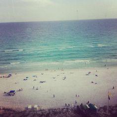 Destin, Florida...