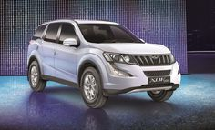 New Mahindra XUV500 with Android Auto, EcoSense launched – Price INR 13.8 lakh