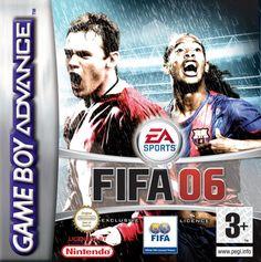 final fantasy 4 gba | De Fifa 94' a Fifa 16' - 101Level