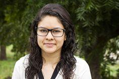 Maria Alejandra, Administration Team Member