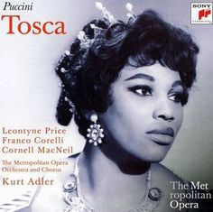 TOSCA. THE best Tosca ever.