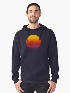 Colorful Skull for Day of Dead Halloween Design Pullover Hoodie T-shirt Gamer, Colorful Skulls, Nerd Gifts, New Year Gifts, Halloween Design, Retro Design, Hoodies, Sweatshirts, Chiffon Tops
