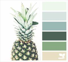 Fruit Tones by Design Seeds Colour Pallette, Color Palate, Colour Schemes, Color Combos, Color Patterns, Green Palette, Design Seeds, Colour Board, Colour Colour
