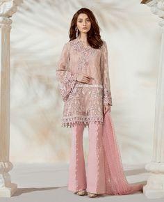 5dd26043a71d 9 Ravishing and Adorned Pakistani Wedding Dresses by Republic by Omar Farooq