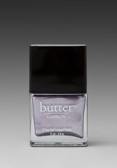 nail polish - ShopStyle: Butter London 3 Free Lacquer