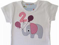 T-Shirt mit Name und Zahl mit Krone♥Geburtstag♥Geburt♥Langarmshirt♥alle Ziffern