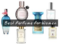 14 Best Perfumes For Women 2015 - Top Fragrances, Scents & Perfume