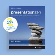 #presentationzen #secondedition #romanianedition #editurapublica