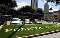 POLÍCIA DO PARÁ                                 Ao Alcance de Todos!: POLÍCIA CIVIL CUMPRE 34 MANDADOS DE BUSCA E APREEN...