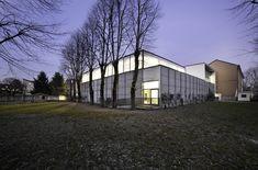 Extensão de escola primária / GSMM Architetti