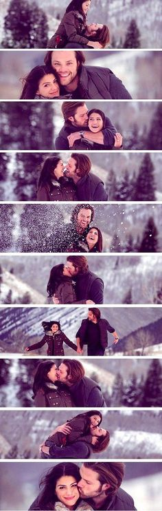Image about love in Supernatural by Karma on We Heart It