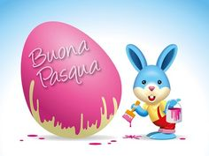 Auguri di Pasqua  ... Foto Instagram, Happy Easter, Tweety, Decorative Plates, Lily, Christmas Ornaments, Holiday Decor, Minute, Outlet