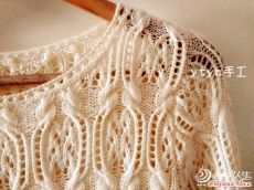 Diy Crafts - Diy Crafts - Super Ideas For Crochet Lace Blouse Pattern Charts Knitting Charts, Lace Knitting, Knitting Stitches, Crochet Lace, Knit World, Knitting Patterns, Crochet Patterns, Sewing Patterns, Diy Crafts Knitting