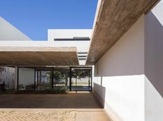 Gallery of Franca House / BLOCO Arquitetos - 10