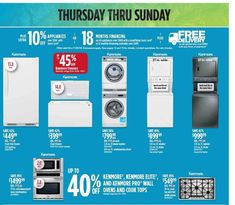 Sears Black Friday 2018 Ads and Deals Browse the Sears Black Friday 2018 ad scan and the complete product by product sales listing. Black Friday Ads, Coupons, Finance, Check, Coupon, Finance Books, Economics