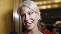 Twitter's got jokes about Kellyanne Conway's latest alternative factTrump adviser Kellyanne Conway winks as she speaks with reporters at the Indiana Inaugural Ball for Vice president-elect Mike Pence. Image:  Alex Brandon/AP/REX/Shutterstock  By Colin  Daileda2017-02-03 16:35:43 UTC  I realize asking for rules in a world of alternative facts is naive but here goes: Can we at least not make up massacres?  President Donald Trump advisor Kellyanne Conway invented something called the Bowling…