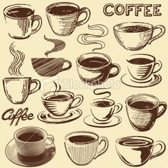 Google Image Result for http://i.istockimg.com/file_thumbview_approve/7935300/2/stock-illustration-7935300-vintage-coffee-cups.jpg