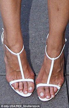 Gigi Gorgeous Shoe Size