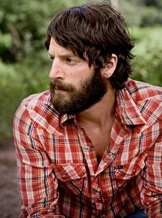 Ray LaMontagne- This mans voice is one of the most amazing voices I've ever heard. Look him up.