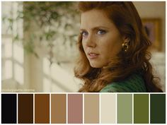 Cinema Colours, American Hustle, Cinematography, Movie Posters, Color Palettes, Instagram, Design, David, Homes