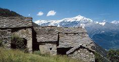 Architettura di Montagna in Valle di Susa