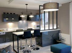 Home & Decor Interior, Apartment Design, Home Furniture, Interior Furniture, Home Decor, House Interior, Home Deco, Home Kitchens, Interior Design