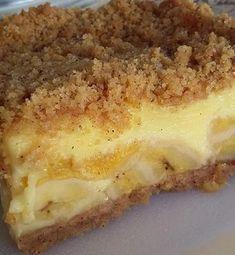 Pudding Recipes, Cake Recipes, Snack Recipes, Dessert Recipes, Cooking Recipes, No Salt Recipes, Sweet Recipes, Yummy Snacks, Yummy Food
