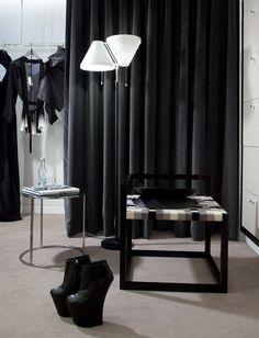 Selfridges Personal Shopping – Waldo Works #Broseley #Interior #Design