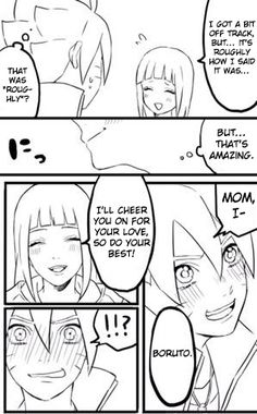 Naruhina: Hinata's first Love Pg6 by bluedragonfan on DeviantArt