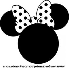 Minnie Mouse Vector | ...