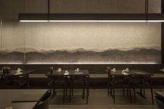 korean dining design. hansik dam_seoul. design danaham