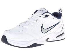 separation shoes 4844e f5172 NIKE Men s Air Monarch Iv Cross Trainer  48.75 Mens Nike Air, Nike Men, Flat