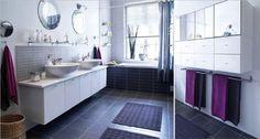 Modern Modern Purple And Grey Bathroom Ideas Slate Gray Purple   Bathroom Ideas   Pinterest