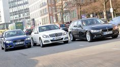 Wo builds the best economic estate car that is still stylish? Audi, BMW or Mercedes?