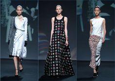 Paris Haute Couture Autumn/Winter 2013 I | She's In Vogue