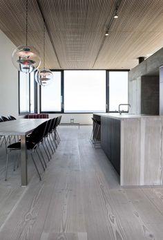 Spodsbjerg House / Arkitema  © Kontraframe