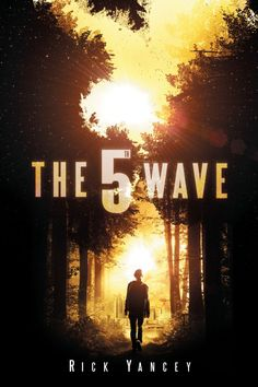 The 5th Wave by Rick Yancey - dystopian novels to read about the Handmaids Tale #dystopia #thehandmaidstale #books