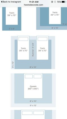 Rugs 101 How To Select A Rug Area Rug Size Guide Guest
