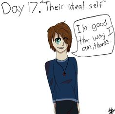 Day 17 of the Oc challenge!! This has nothing to do with the art but Why Worry by Set It Off is a really good song. Art By Splashfire Of LightClanClan