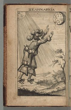 Cyrano de Bergerac, 1619-1655. Selēnarkia, or, The government of the world in the moon : a comical history, 1659.