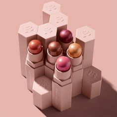We've got more shades on the way! Fenty Beauty is launching new Match Stix Shades on Friday, These Match Stix can be used as blush and highlight to enhance your look! There wil… Beauty Fenty Beauty: Match Stix Shades Diy Beauty, Beauty Makeup, Beauty Hacks, Beauty Skin, Makeup Brands, Best Makeup Products, Beauty Products, Eyebrow Products, Lush Products