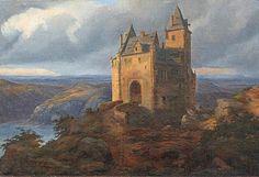 Lessing Burg Kriebstein - Kriebstein Castle - Wikipedia, the free encyclopedia