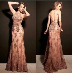 08 vestidos de madrinhas que fizeram sucesso em 2014 - Madrinhas de casamento