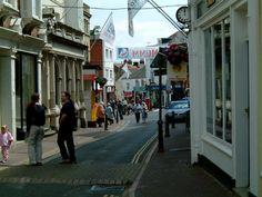 Cowes - Photo taken in Cowes, Isle of Wight, Yhdistynyt kuningaskunta
