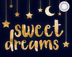 SWEET DREAMS // NURSERY WALL ART // DIGITAL PRINT // GOLD TYPOGRAPHY The sweet dreams gold nursery print would make a lovely addition to any nursery room or kids room. --------------------------------------------------------------------------------------------------------- WHAT DO I RECEIVE? This listing is for an INSTANT DOWNLOAD of the JPEG file for this digitally drawn artwork. ♥︎ The file is sized 8 x 10 inches. ♥︎ The resolution of the file is 300 Pixel...