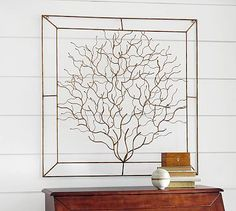Shop Pottery Barn's decorative wall art and add character and personality to your room. Find wall decorations for any room and create a thoughtfully decorated space. Gold Wall Art, Diy Wall Art, Metal Wall Art, Wall Art Decor, Home Living, Living Room, Simple Art, Decor Interior Design, Decoration