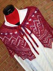 http://www.ravelry.com/patterns/library/ruscella-shawl